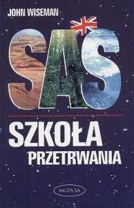 SAS szkoła przetrwania, Książki o survivalu