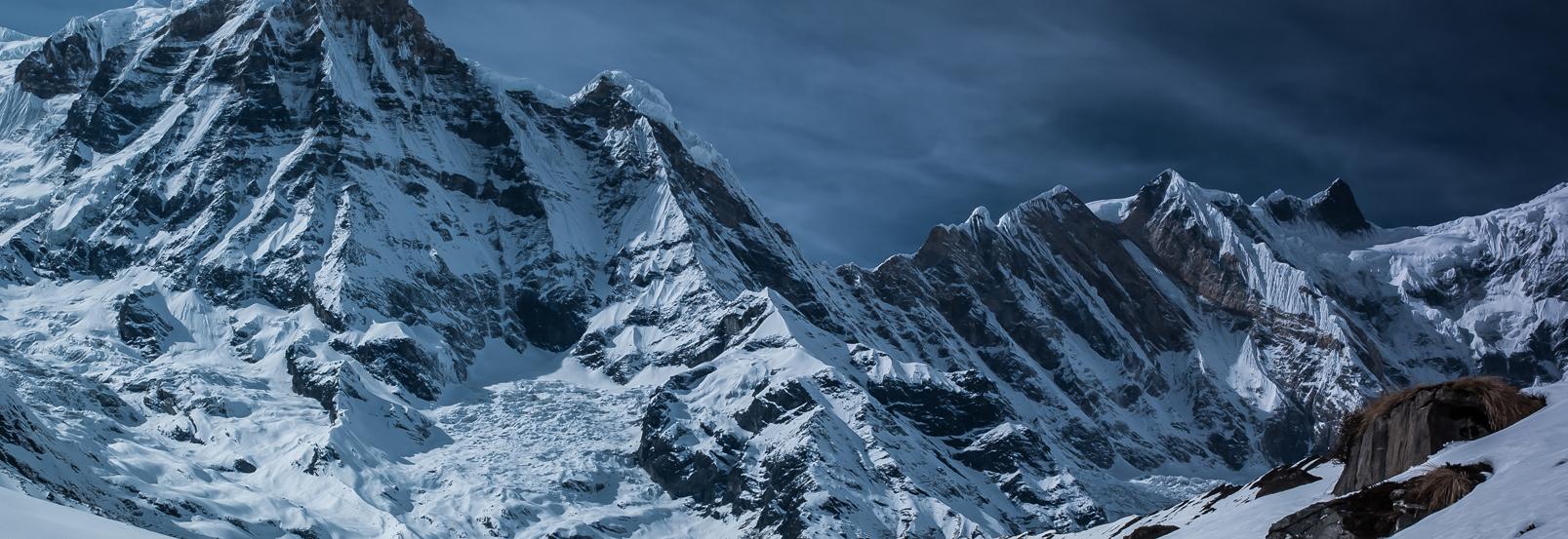 Góry zimą – zagrożenia